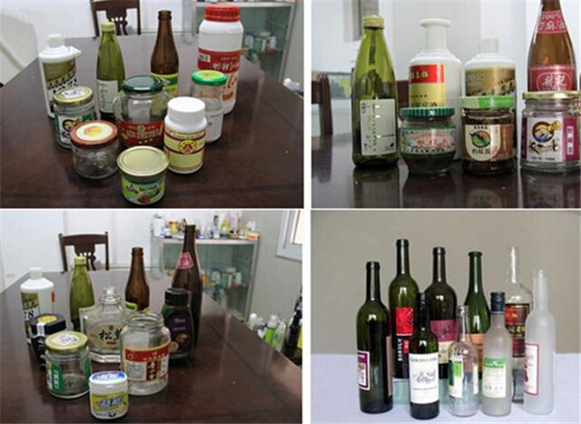 Toepassing van etiketteermachine ronde fles labeler: