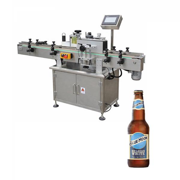 Bierfles Etiketteringsmachine