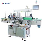 Front & Back Sides and Wrap Around Labeling Machine