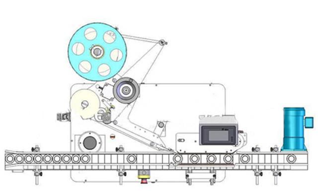 Machinestructuur